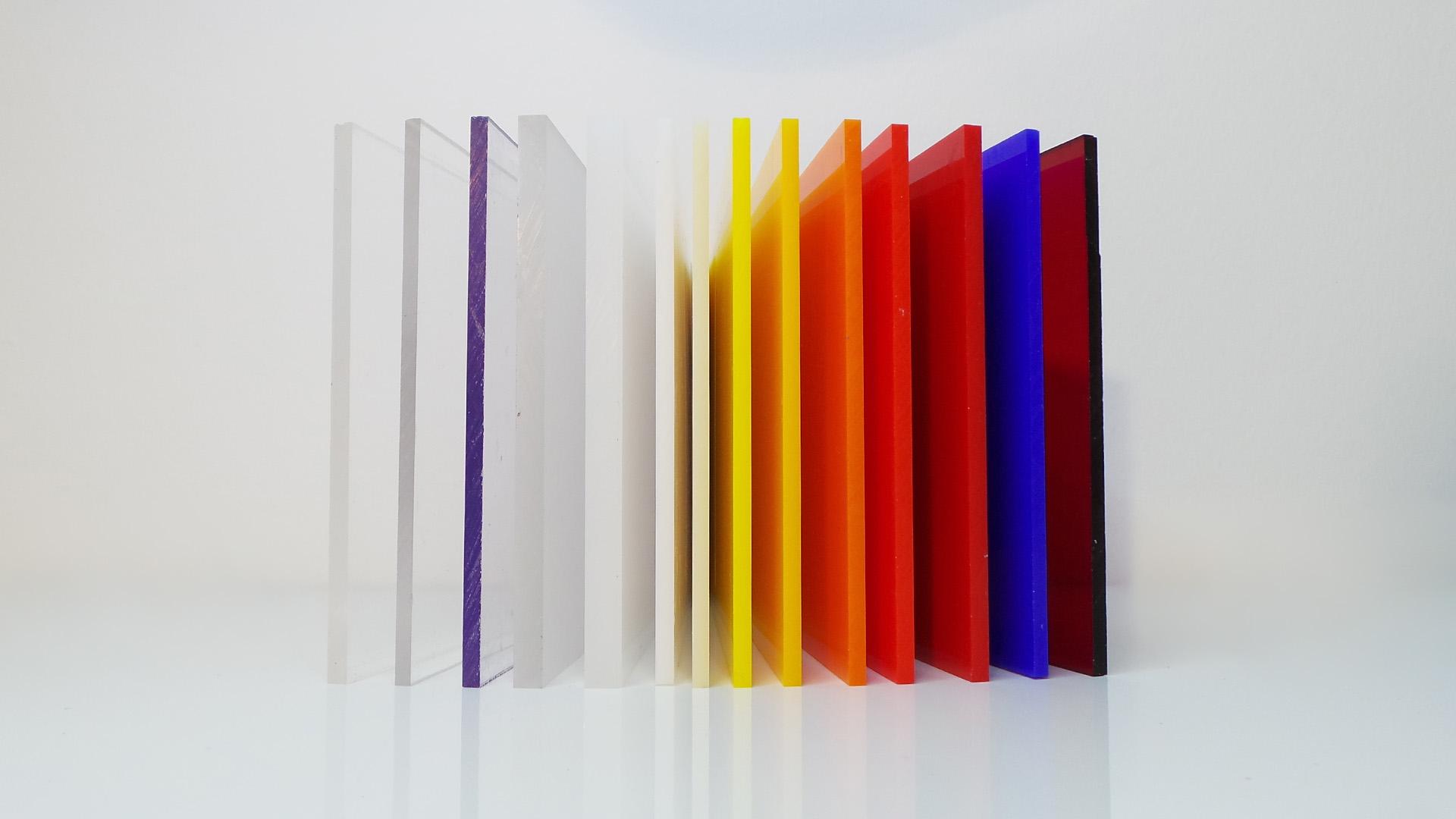 Hervorragend Kunststoffplatten – GHS Plastic GmbH Ruhla PN71